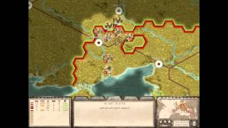 Commander: The Great War - Push into Italy (LP Part 19)