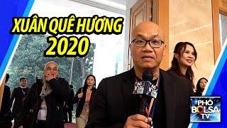Việt Kiều tứ phương về Hà Nội dự Xuân Quê Hương 2020: Thăm di tích, gặp Thủ tướng
