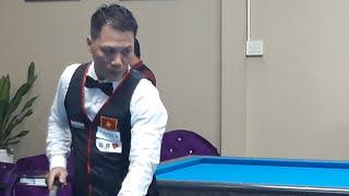 Công Thành vs Quốc Tuyền. Billiards Út Nhi