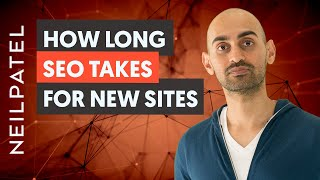 How Long Does SEO Take to Work For a New Website?