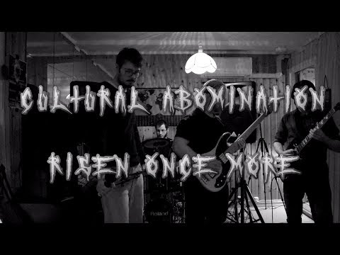 Cultural Abomination - Risen once more Mp3
