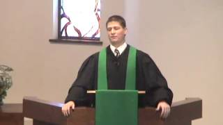 St Mark Service - October 22, 2006