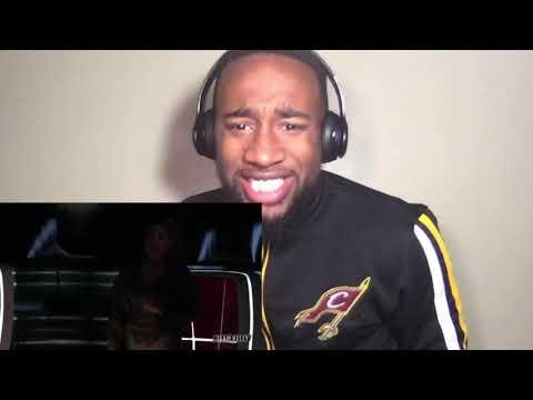 "Kymberli Joye Performs ""Break Every Chain The Voice Reaction"