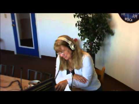 Annette Herfkens Interview