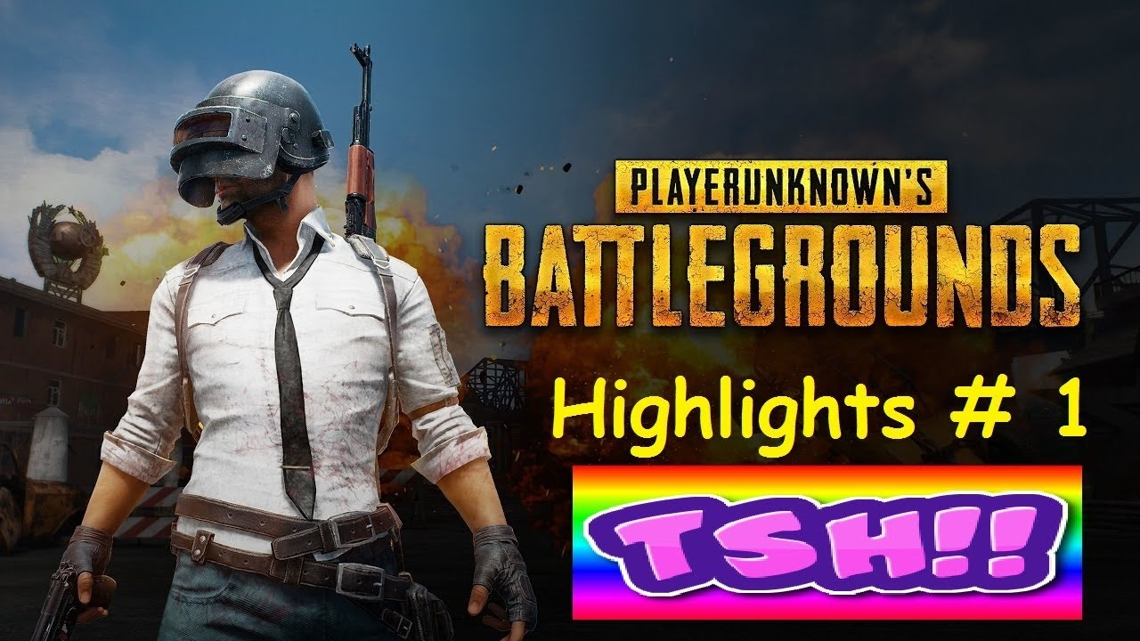 When your're too famous | Shroud and Aculite PUBG HIGHLIGHTS!! #1