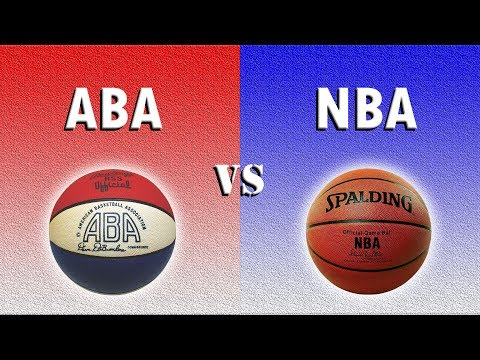 ABA vs. NBA