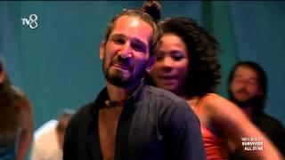 Survivor All Star - Doğukan'ın Müthiş Dans Performansı (6.Sezon 41.Bölüm) Video