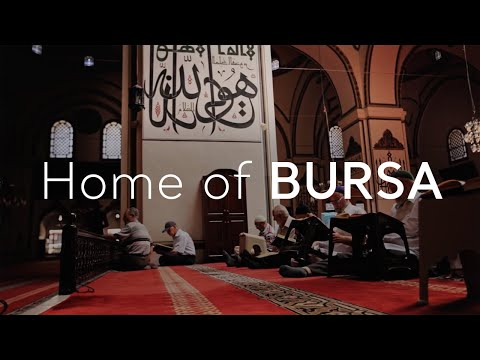 Turkey.Home - Home of BURSA