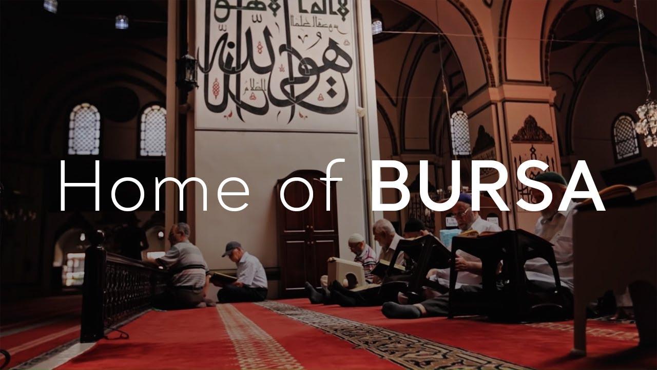 Go Turkey - Home of BURSA