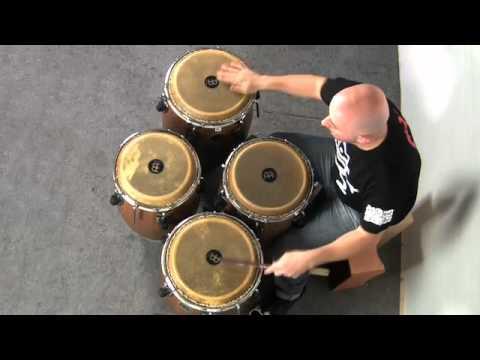 marco catinaccio meinl percussion