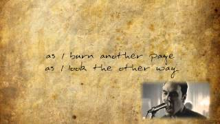 【Breaking Benjamin】Lyrics 【Diary of Jane】「official music video」
