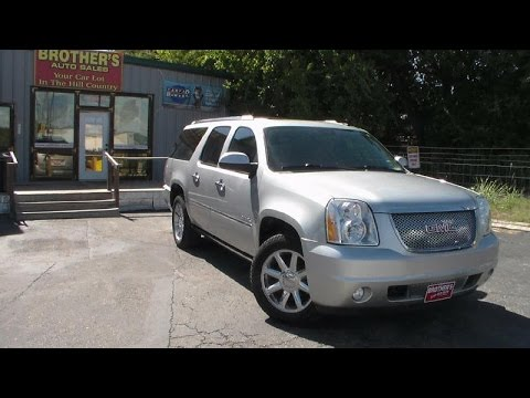 2012 GMC Yukon | Read Owner and Expert Reviews, Prices, Specs