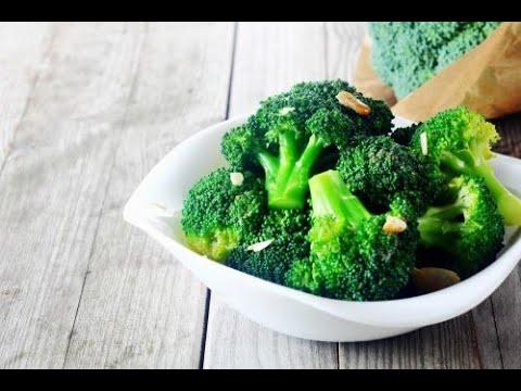 3 ricette per cucinare i broccoli youtube for Cucinare broccoli