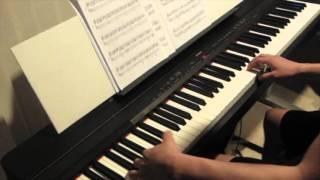 Sleepwalking - Bring Me The Horizon Piano Cover