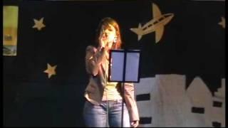 UNA CANZONE PER VOLARE 2009 - VALENTINA TUFACCHI