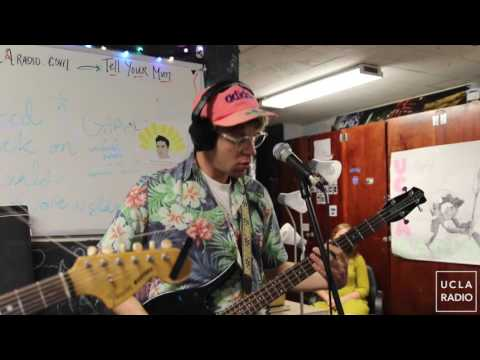 Hot Flash Heat Wave - Lonely Times (Live on UCLA Radio)