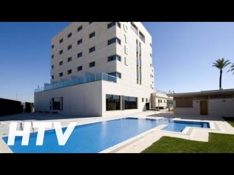 Hotel Executive Sport en Totana