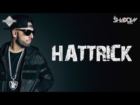 Imran Khan | Hattrick | DJ Shadow Dubai Remix | Full Video
