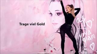 Baixar Ariana Grande - Imagine (Deutsche Übersetzung)