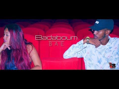 Badaboum- Bae- Parole