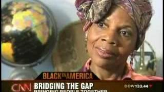 CNN Interview.Dr. Kitty Oliver
