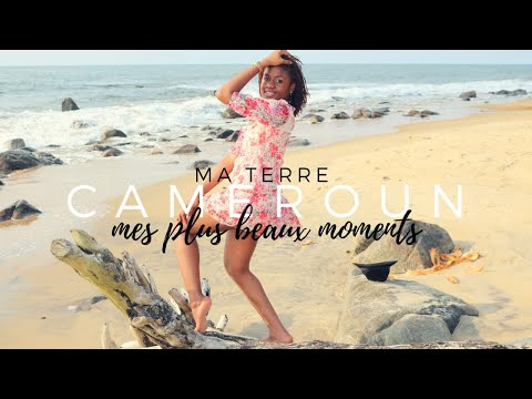 My trip in cameroon 2017