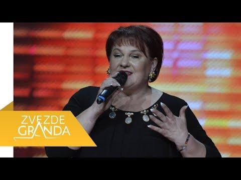 Nihada Kapetanovic - Zena u kafani - ZG Specijal 10 - (TV Prva 10.12.2017.)