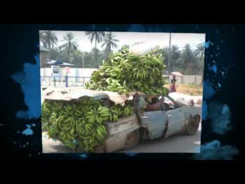 LIBERIA CULTURE IN PICTURE