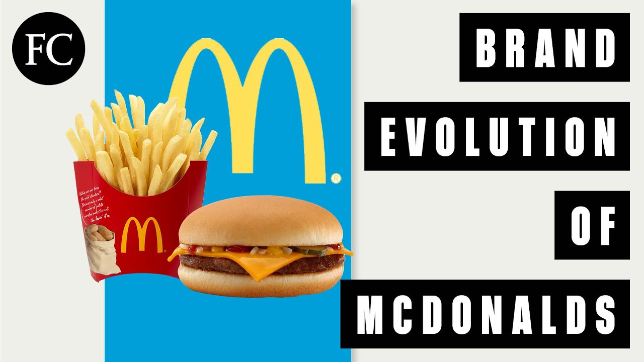 mcdonalds marketing How mcdonald's, a beefburger company, penetrated and grew a business across india.