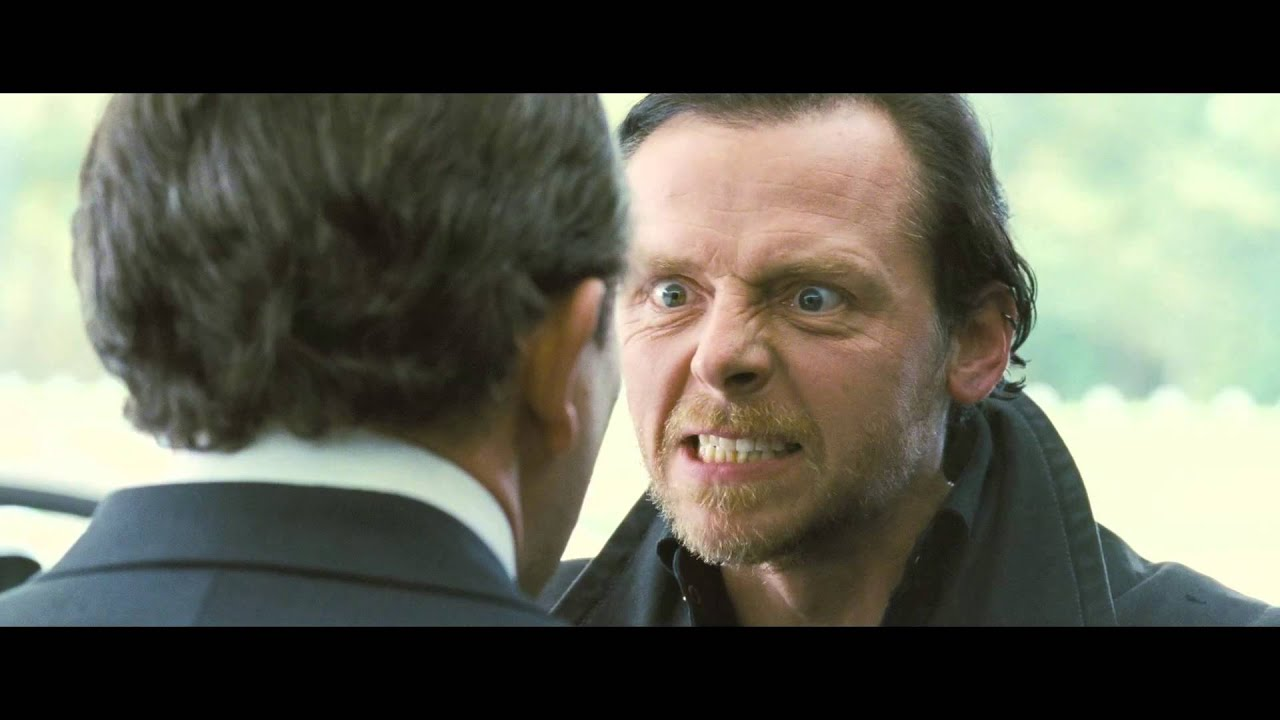Na konci sveta | The World's End trailer