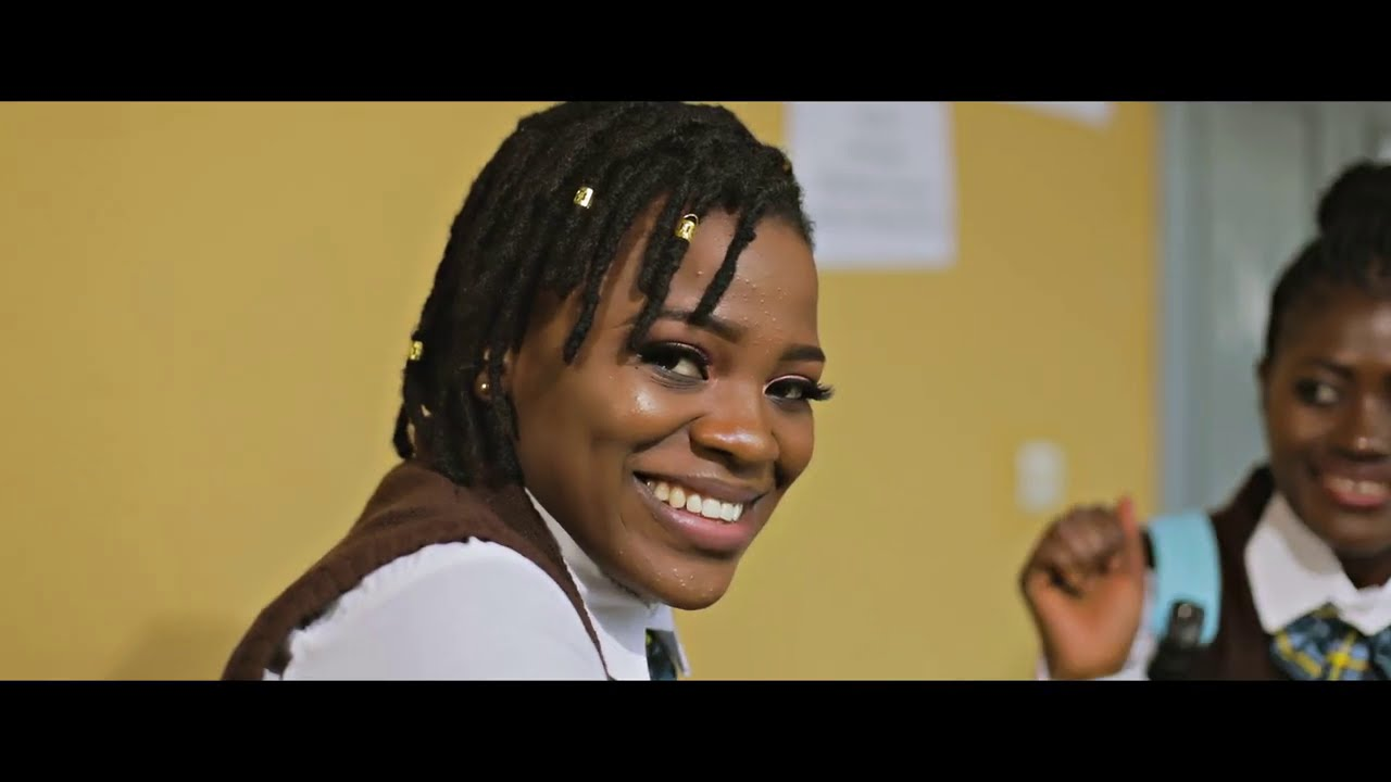 RINYU - FRIENDZONE (Official Video) | Chakap By Adrenaline | Afrobeats | Cameroun Music 2020