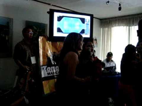 Tokio Hotel Party - Karaoke Monsoon