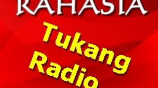 Mencari Frekuensi Polisi Lalu Lintas dengan Scanner Radioshack
