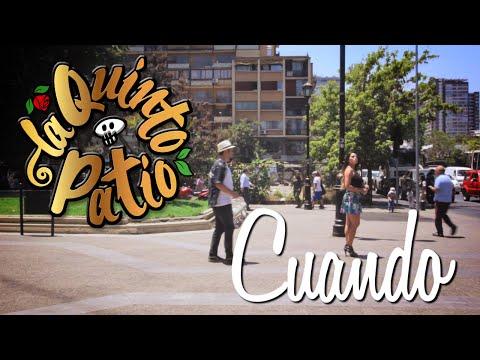 La Quinto Patio  Cuando VIDEO OFICIAL