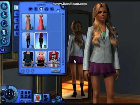 A sims 3 tutorial- How to create a pretty female sim