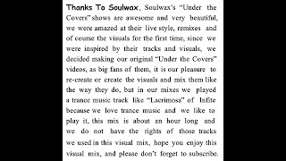 Thanks To Soulwax, Vol. 1