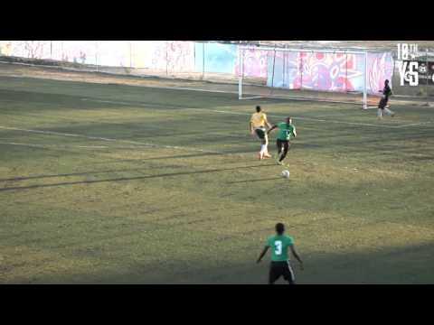 Bahamas High School Soccer Nationals Day 1 Highlights