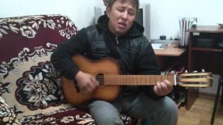 Песня под гитару слушать до конца(, 2014-07-09T17:22:32.000Z)
