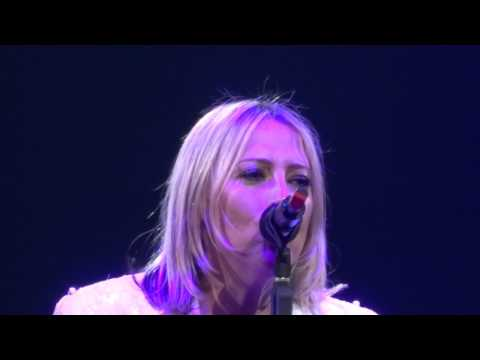 All Saints - Black Coffee, London O2 June 6th 2017