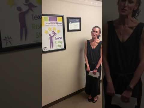Westminster Presbyterian Preschool Tour with Director Heather Bell