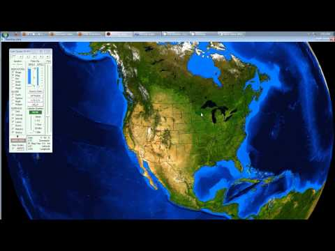 8/11/2012 -- Louisiana Sink Hole Explained -- will continue to grow