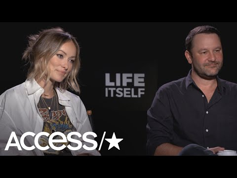 Olivia Wilde On How Working With Dan Fogelman Made Her Feel 'A Bond' With The 'This Is Us' Cast