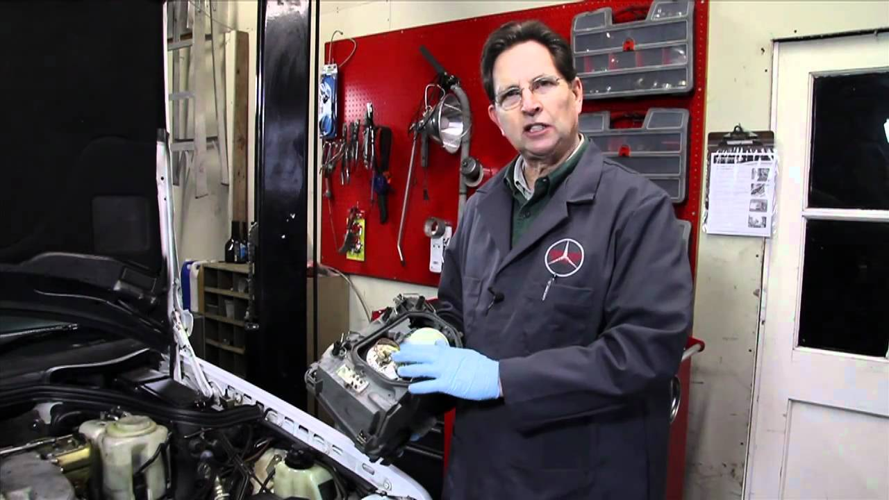 Troubleshooting Dim Headlights and Other Strange Electrical Car Problems  YouTube