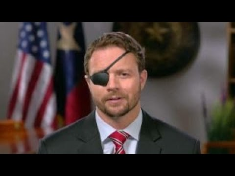 Ex-Navy SEAL Dan Crenshaw calls for 'SNL' to donate to veterans