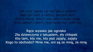 G Girls - Call The Police | tłumaczenie pl