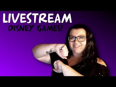 disney livestream