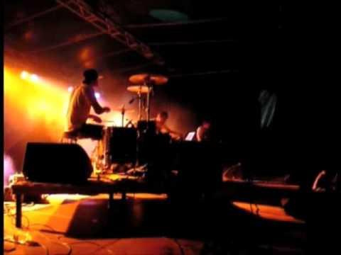 "Rafale ""Drive"" live @ Hénon (13.07.2009)"