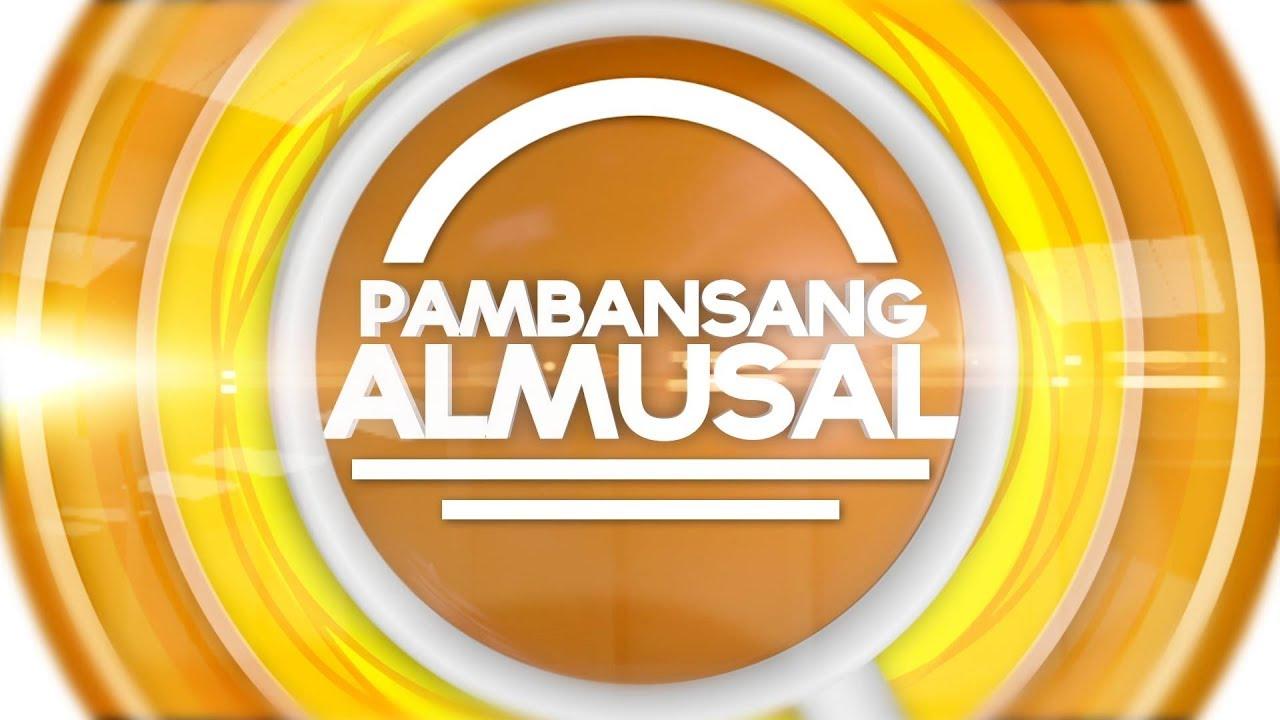 Watch: Pambansang Almusal - July 14, 2020