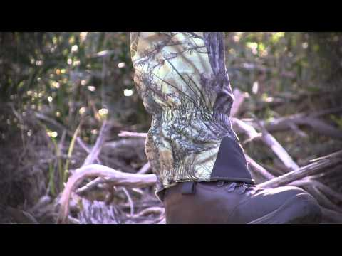Snakeproof Gaiters Product Video