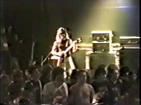 Leviathen 1991 Airport music Hall